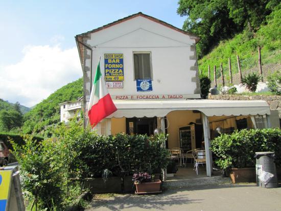 Beer Shop Km49 SS12 del Brennero Bagni di Lucca Loc Ponte a Serraglio