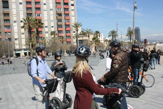 Barcelona by Land, Sea & Air: Travel Guide on TripAdvisor