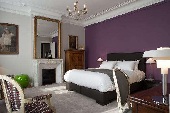 Villa Montabord B&B (Paris) : voir les tarifs, 33 avis et 31 photos
