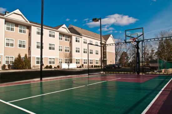 Els In Bridgewater New Jersey Hilton Garden Inn