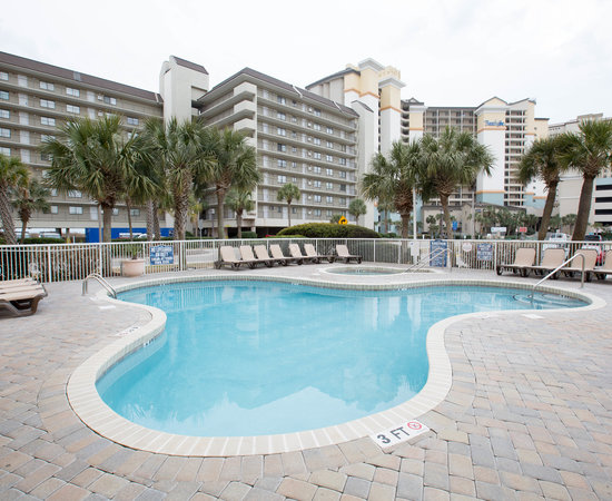 S Crest Vacation Villas Updated 2018 Hotel Reviews Price Comparison North Myrtle Beach Sc Tripadvisor