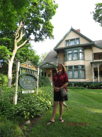 The Oliver Inn: The Inn