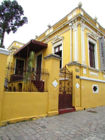 Joao Turin House