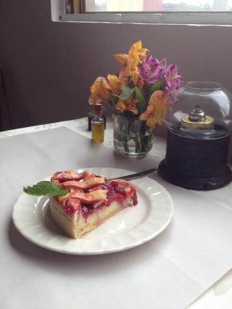 Rosita Restaurante Cafe