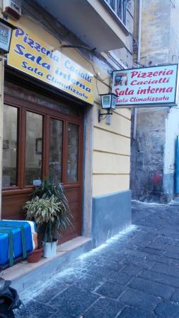 Pizzeria Cacialli Nunzio