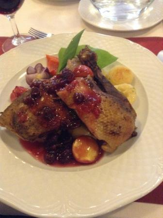 Retman Hotel Restaurant