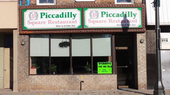 Piccadilly Restaurant