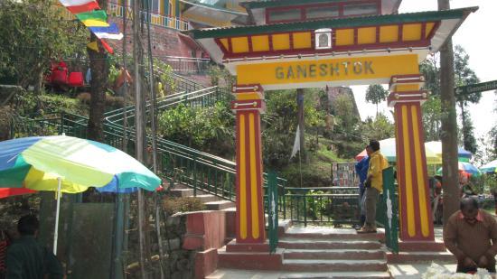 Image result for Ganesh Tok