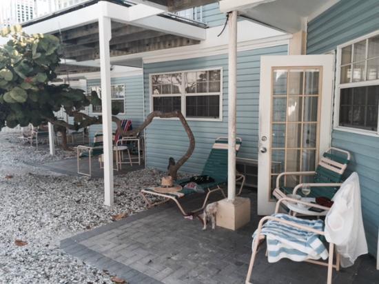 Coquina On The Beach Updated 2018 Prices Motel Reviews Sarasota Fl Tripadvisor