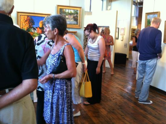 East Colony Fine Art Gallery
