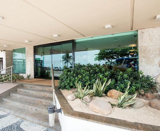 Photo of Hotel Hotel Marina Palace Rio Leblon at Av. Delfim Moreira, 630, Rio de Janeiro 22441-000, Brazil
