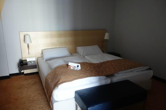 Dorint An der Messe Köln: Bedroom