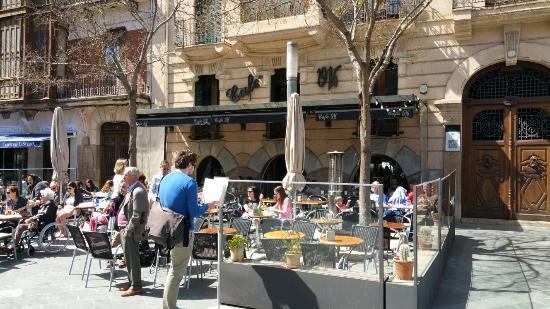 Cafe 1916