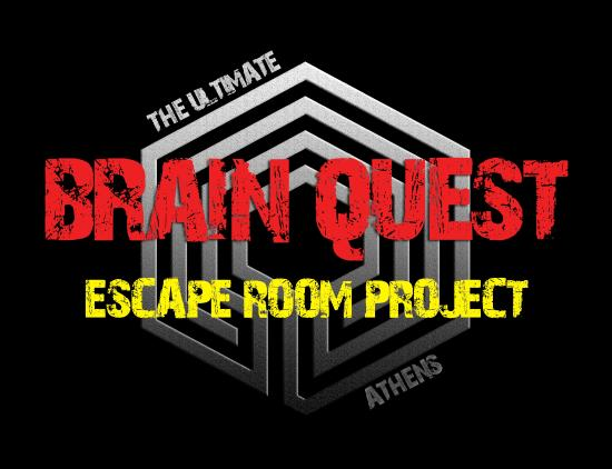 ‪Brain Quest: Escape Room Project‬