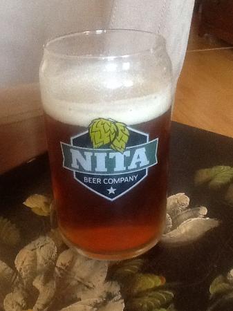 Nita Beer Company