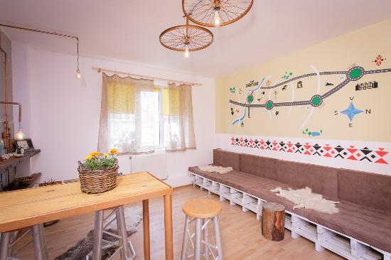 Bucur's Shelter Hostel