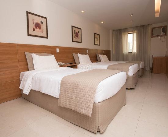 Hotel Granada, hôtels à Rio de Janeiro