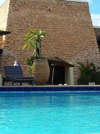 Essaouira Lodge : Swimming pool