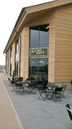 Mercia Marina Farm Shop & Coffee House