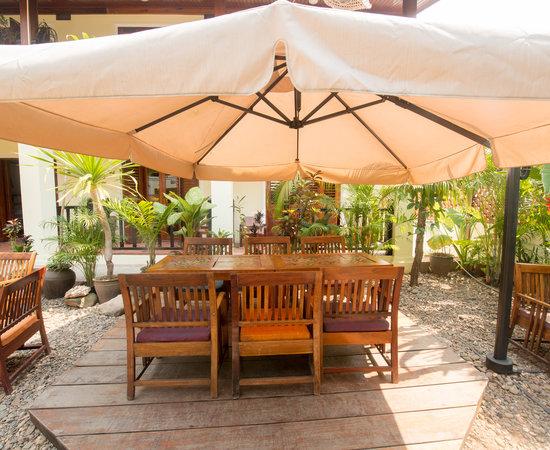 Lotus Villa Laos Tripadvisor