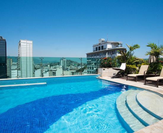Hotel Atlantico Tower, hoteles en Río de Janeiro