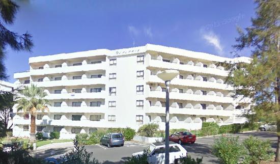 Scalabis Apartments