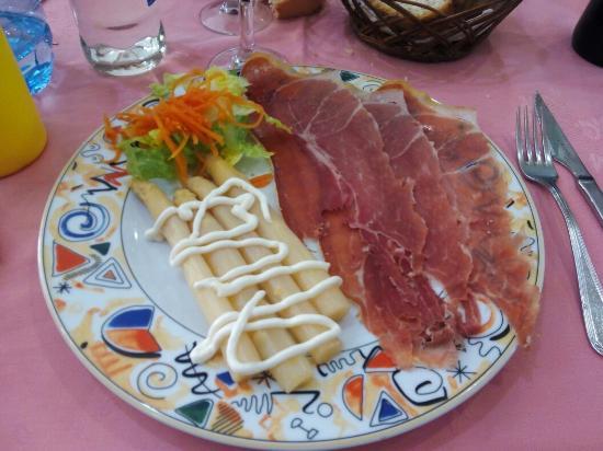 Restaurante la anfora en andorra con cocina italiana for Comida buena