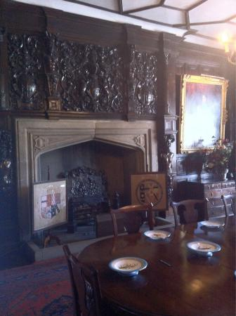 Kendal, UK: Interior