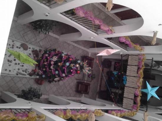 Hotel Oaxacalli: Espiritu Navideño . . .