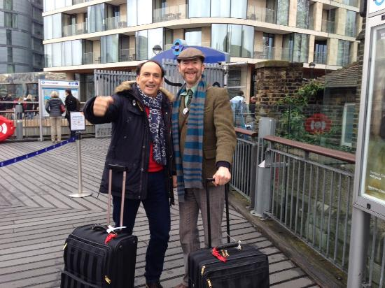 Tim's London Tours - Day Tours: Great Tour with Tim!