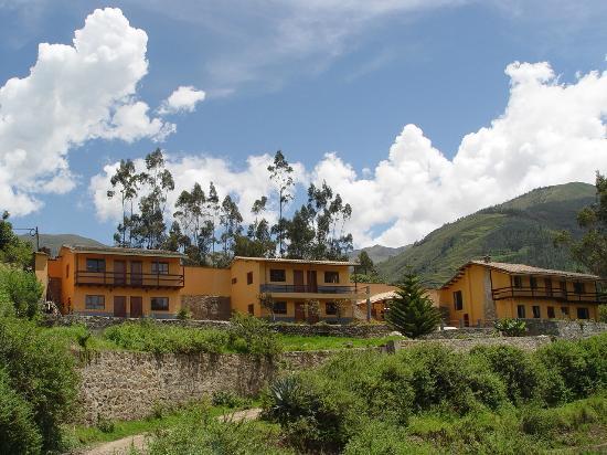 Casa de Salcantay