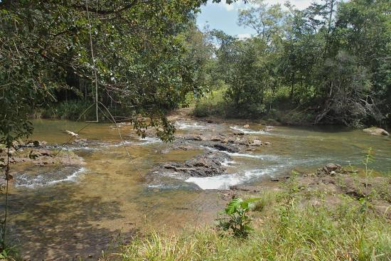 Elijio Panti National Park