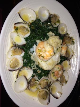Italian Affair Restaurant Glassboro New Jersey