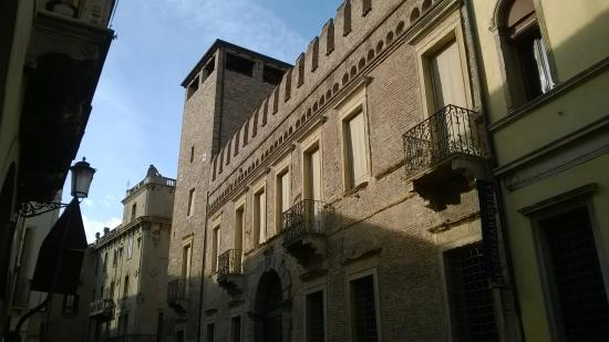 Fondazione Bano - Palazzo Zabarella: Padova, palazzo Zabarella