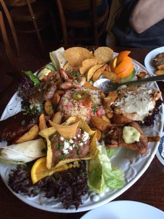 Tulum Mexikanisches Restaurant