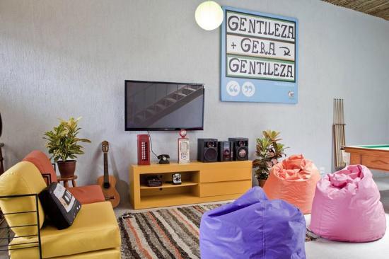 Lapa Astral Hostel