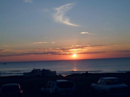 Foto De Playas De Chapadmalal, Mar Del Plata: Amanecer En