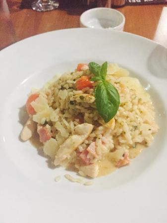 Spaghetti Kitchen Trattoria