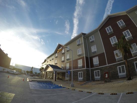Hotel Extended Suites Coatzacoalcos Forum