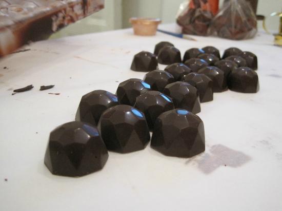 Choco Chocolate: Pralines