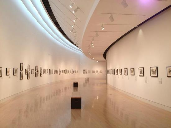 American Associated Artist Prints in the McGregor Gallery