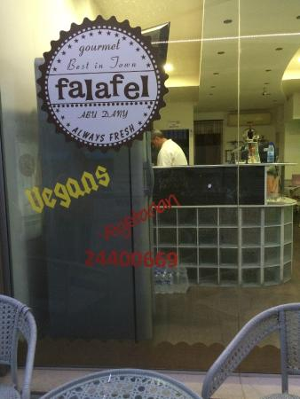 Falafel Abu Dany