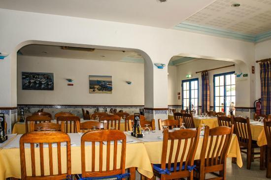 Restaurante Pedro : Pedro, een mooie restaurant van binnen