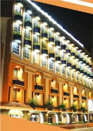 バエズ カリサル ホテル