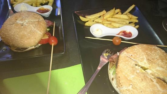 Tips y Tapas: Hamburguesas