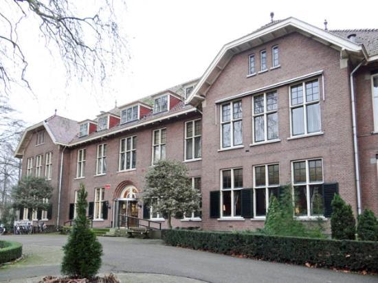 landgoed ehzerwold - photo de hotel landgoed ehzerwold, almen