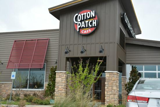 ‪Cotton Patch Cafe‬
