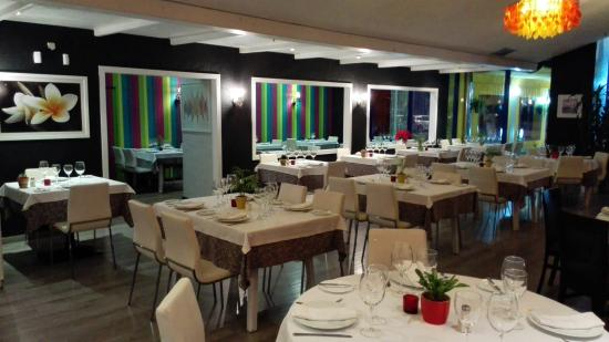 Zena Restaurante Italiano