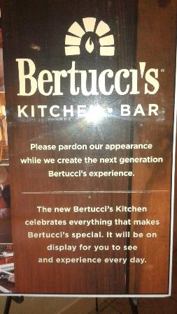 Bertucci S Kitchen Bar Framingham Ma