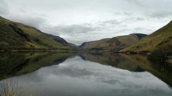 Dolffanog Fawr: Beautiful stay and gateway to Cader Idris and Llyn Tal-y-lyn ☺